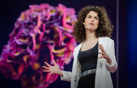 Lessons from Neri Oxman